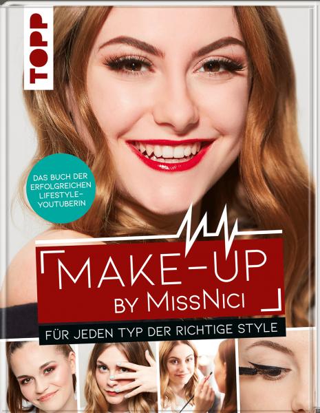 Make-up by MissNici