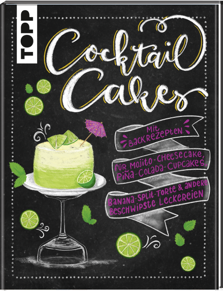 Cocktail Cakes