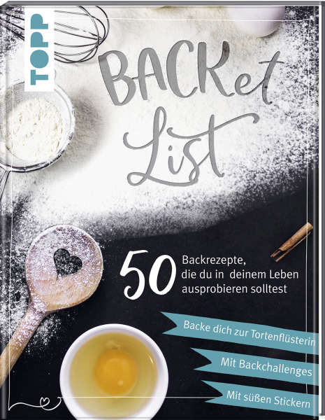 BACKet-List