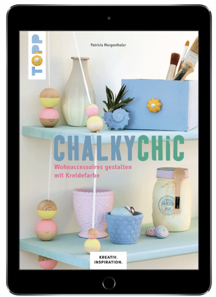 Chalky Chic (eBook)