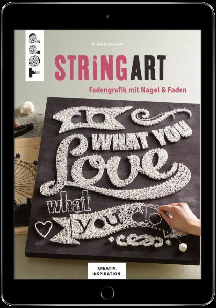 String Art (eBook)