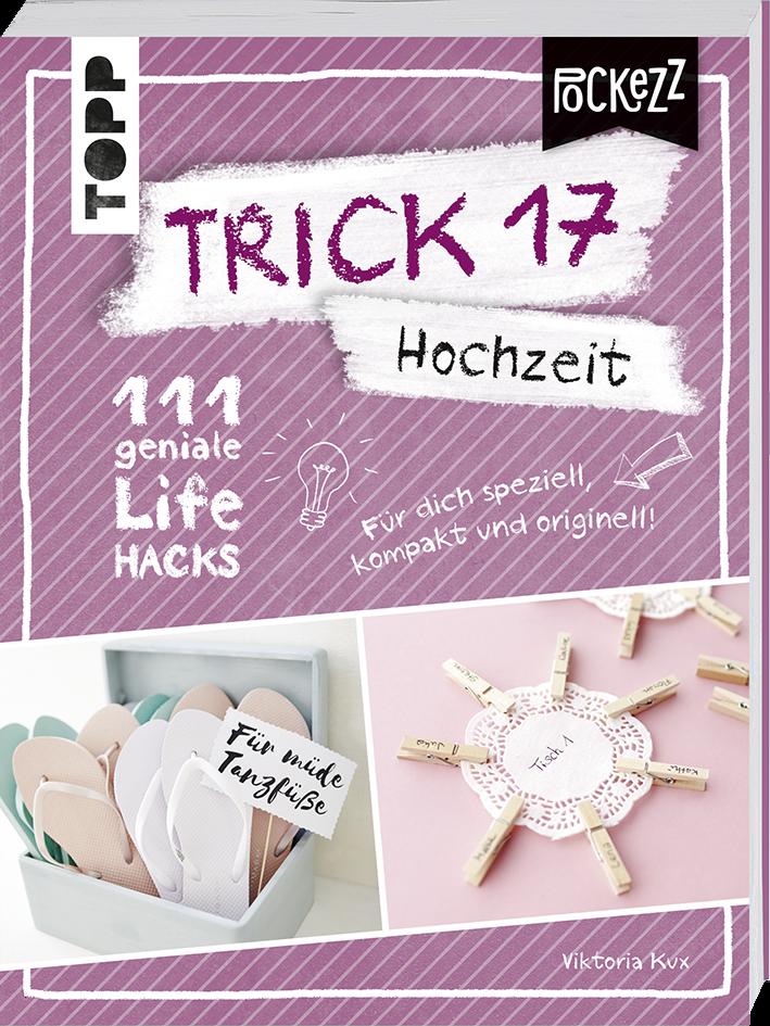 Trick 17 Pockezz Hochzeit