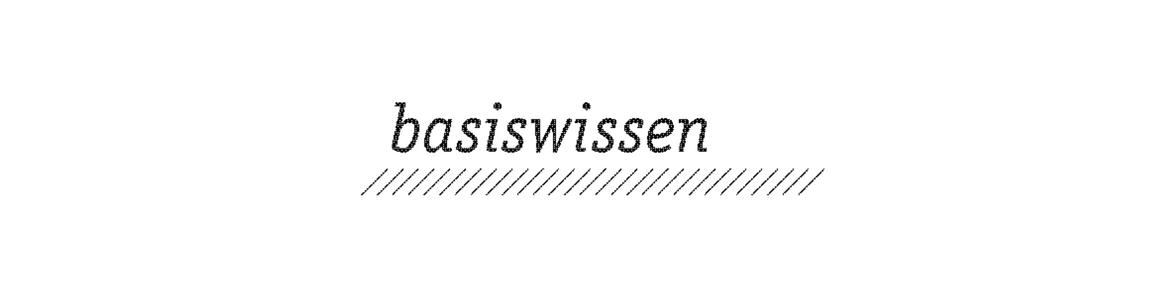 Banner_basiswissen