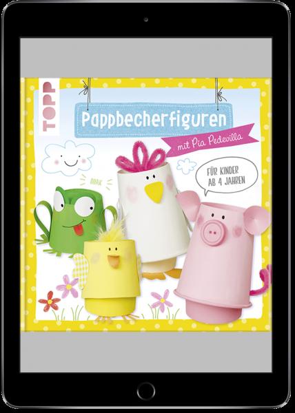 Pappbecherfiguren (eBook)