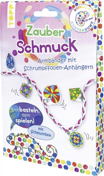 Rundum Kunterbunt Zauberschmuck-Set