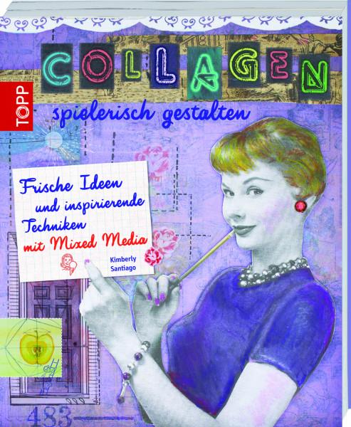 Collagen spielerisch gestalten