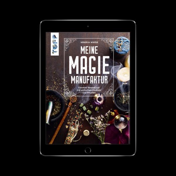 Meine Magie-Manufaktur (eBook)