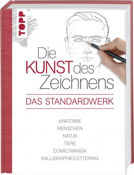 Die Kunst des Zeichnens - Das Standardwerk