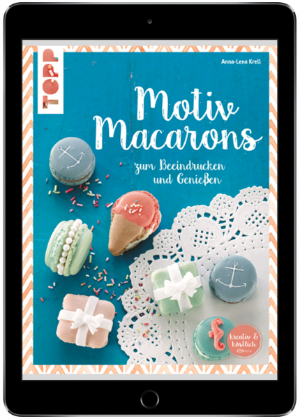 Motiv Macarons (eBook)