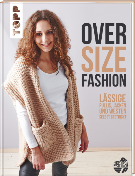 Oversize-Fashion (KREATIV.INSPIRATION.)