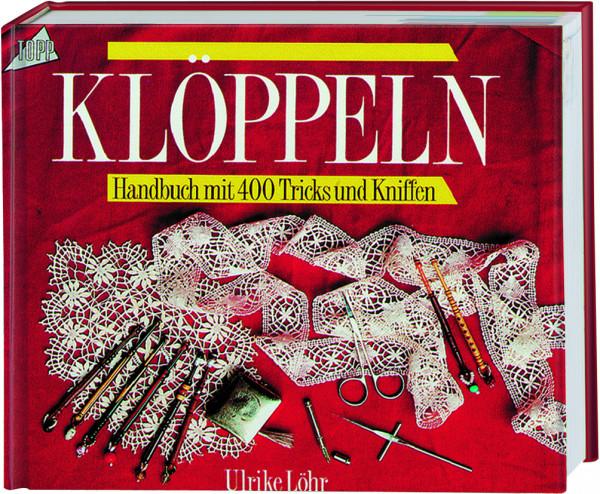 Ein Handbuch zum Klöppeln (Standardwerk)