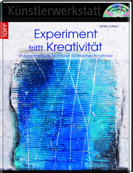 Experiment trifft Kreativität