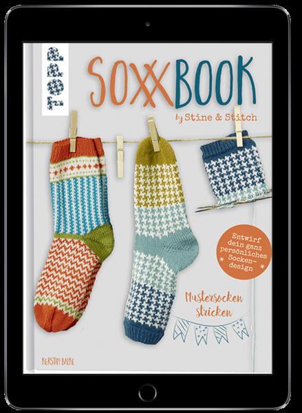 SoxxBook by Stine & Stitch (eBook)