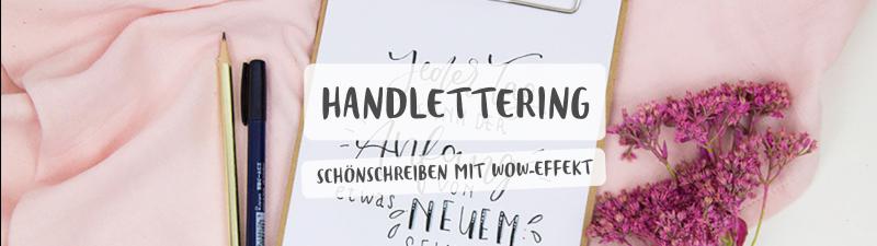 Handlettering Vorlagen Und Mehr Topp Kreativ