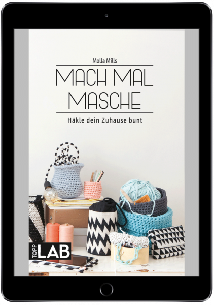 Mach mal Masche (eBook)