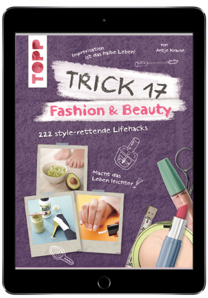 Trick 17 - Fashion & Beauty (eBook)