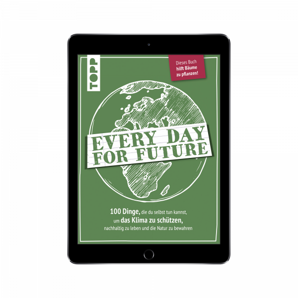 Every Day for Future (eBook)