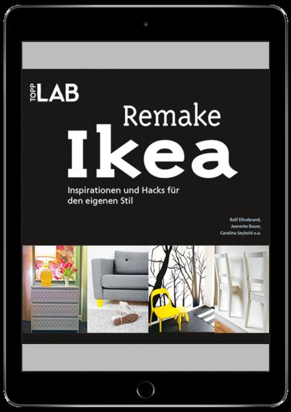 Remake IKEA (eBook)