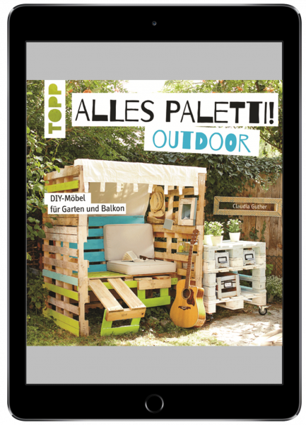 Alles Paletti - outdoor (eBook)