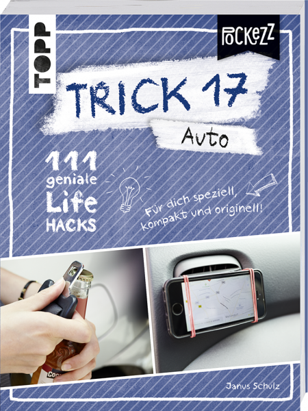 Trick 17 Pockezz – Auto