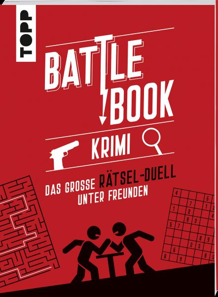 Battle Book - Krimi