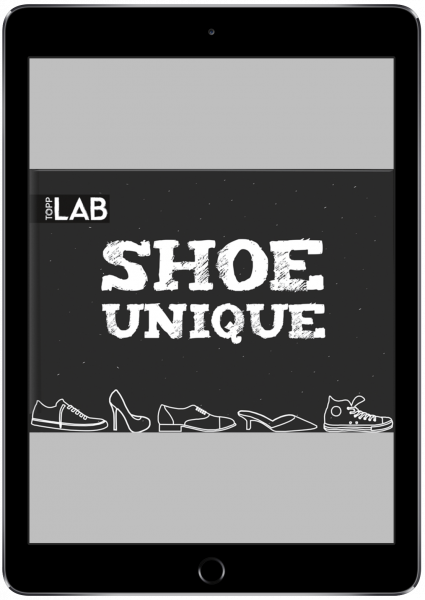 Shoe unique (eBook)