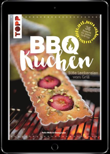 BBQ-Kuchen (eBook)
