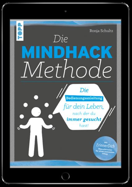 Die Mindhack-Methode (eBook)