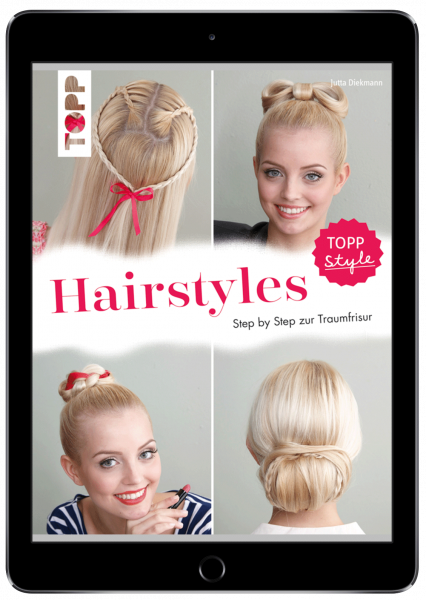 Hairstyles (eBook)