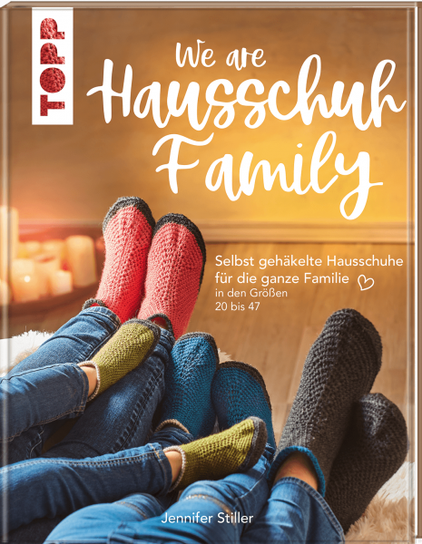 We are HAUSSCHUH-Family
