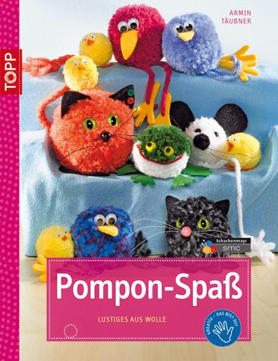 Pompon-Spaß