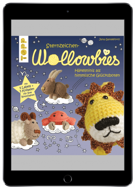 Sternzeichen Wollowbies (eBook)