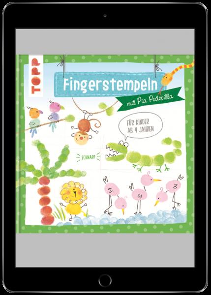 Fingerstempeln (eBook)