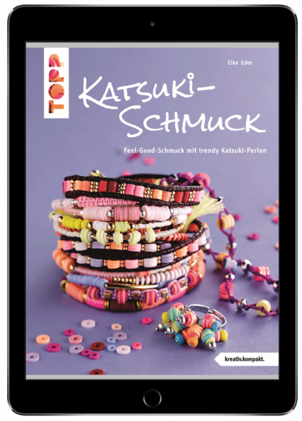Katsuki-Schmuck (eBook)