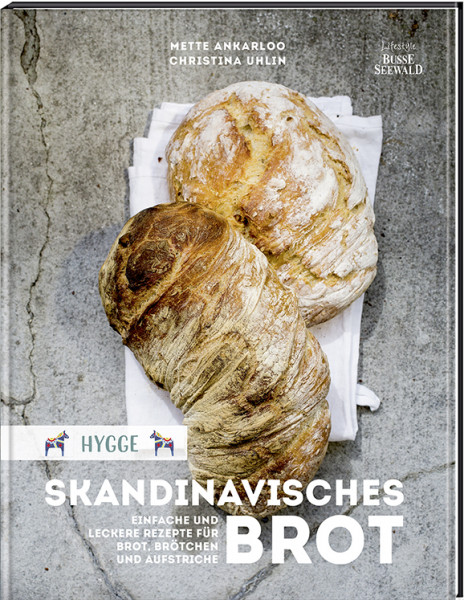 Hygge - Skandinavisches Brot