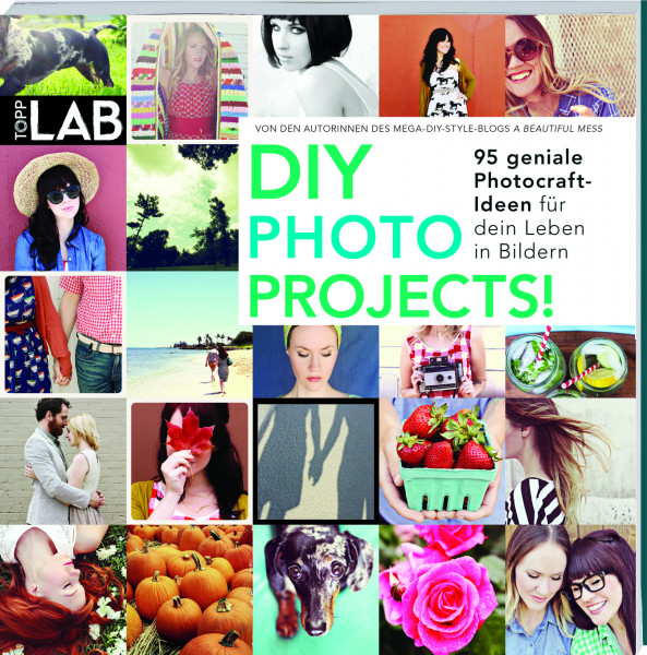 DIY PHOTO PROJECTS!