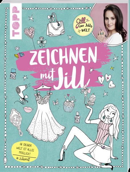 Zeichnen mit Jill