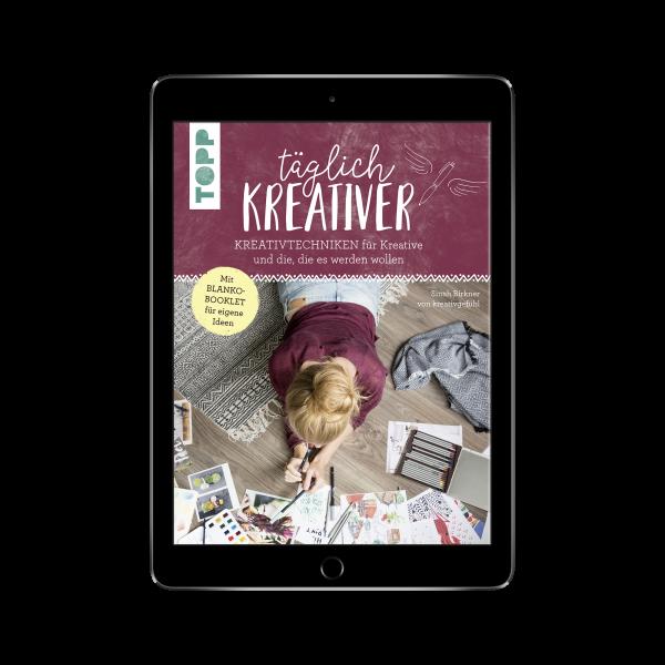 Täglich kreativer (eBook)