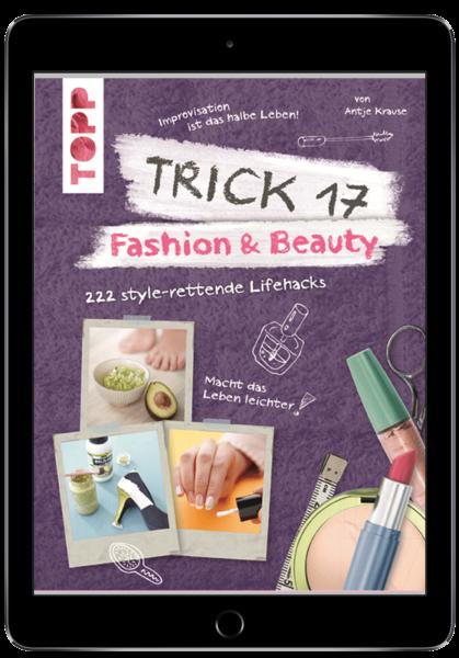 Trick 17 - Fashion & Beauty (eBook)