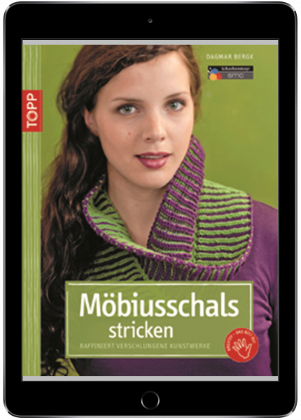 Möbiusschals stricken (eBook)