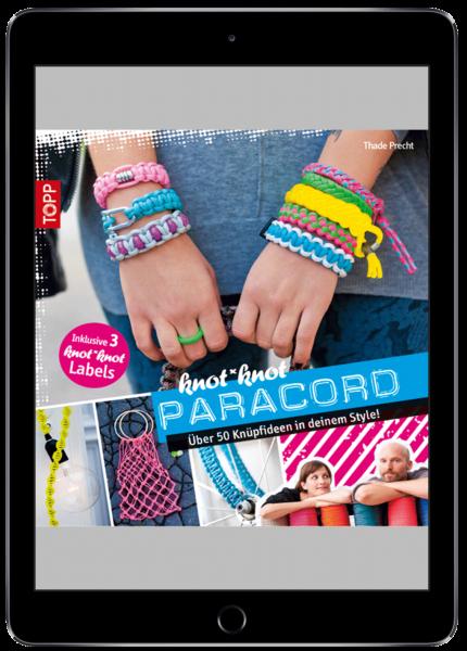 KnotKnot Paracord (eBook)