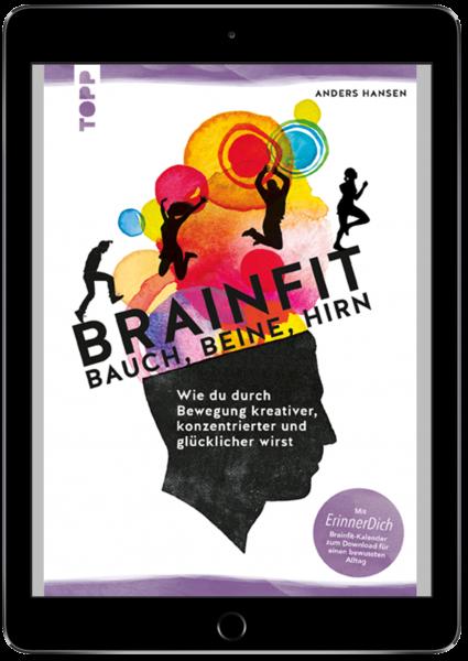 Brainfit - Bauch, Beine, Hirn (eBook)