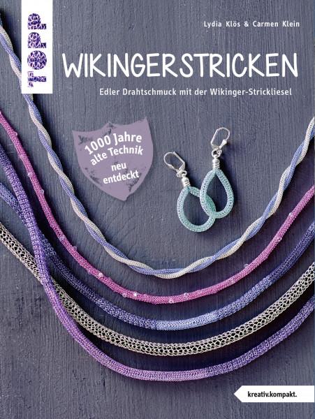 Wikingerstricken (kreativ.kompakt.)
