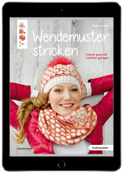 Wendemuster stricken (eBook)