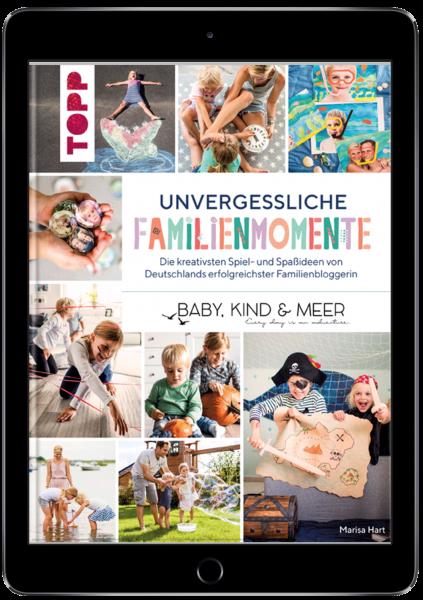 Unvergessliche Familienmomente (eBook)