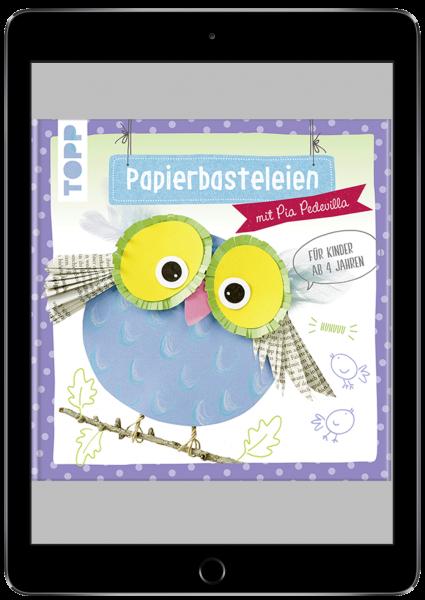 Papierbasteleien (eBook)