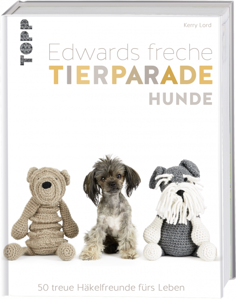 Edwards freche Tierparade Hunde