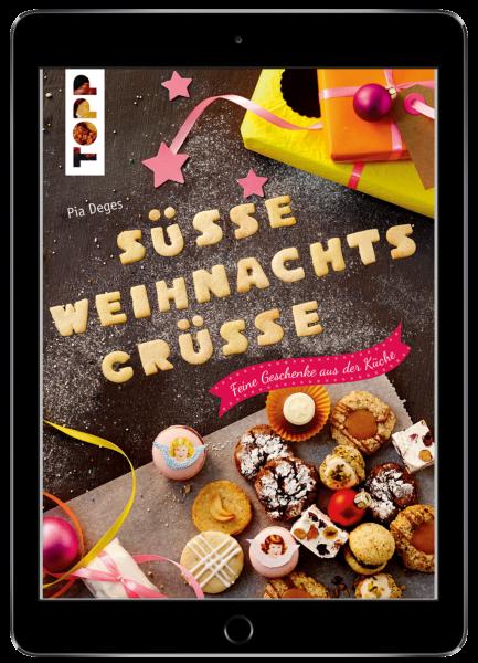 Süße Weihnachtsgrüße (eBook)