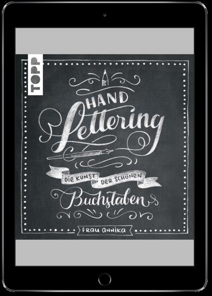 Handlettering (eBook)
