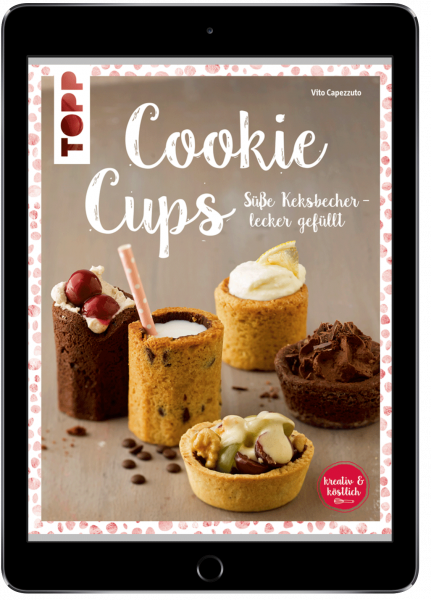 Cookie Cups (eBook)